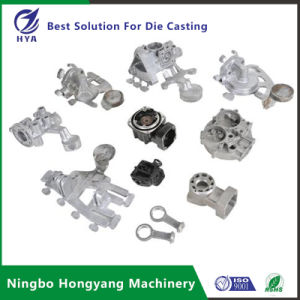 Die Casting Auto Parts pictures & photos