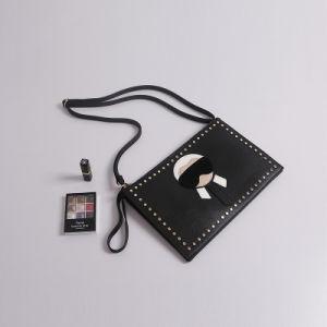 Al8867. PU Bag Ladies′ Handbag Fashion Handbag Women Bag Designer Bag Shoulder Bag Handbags pictures & photos