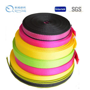 Fashionable Solid Colour Latest Arrival Nylon Webbing pictures & photos
