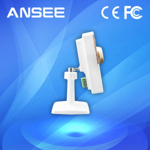 Cube Alarm IP Camera for Smart Home Alarm System/Security Camera pictures & photos