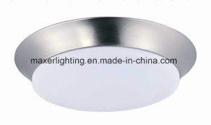 Round LED Flush Ceiling Mount with Energy Star Approval pictures & photos