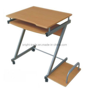 Computer Desk/PC Table/Home Furniture/Wooden Table/Desk pictures & photos