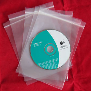 Slide Ziplock Plastic Bag with High Quality pictures & photos