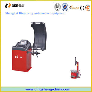 Wheel Balancer Maintenance Wheel Balancer Machine
