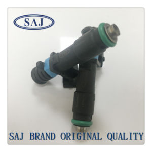 for Chevrolet Sail 1.2 Spark 1.1 Electronic Fuel Injector System Parts of Injection Nozzle (SV109261) pictures & photos
