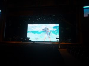 P2 /P2.5/P3mm /P4 /P5/P6/P7.62 Indoor Full Color LED Display Screen LED Video Wall pictures & photos