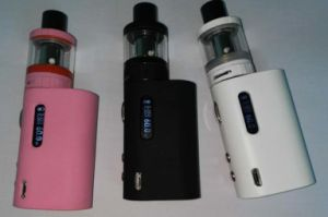 Jomo Mini 60W Tc VW/VW Box Mod Lite 60 Ecig Mods pictures & photos