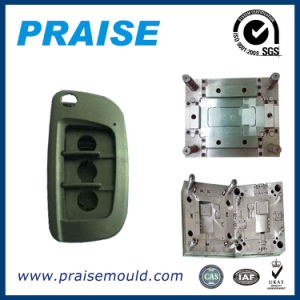 Plastic Precision Remote Auto Keychains Injection Mould pictures & photos