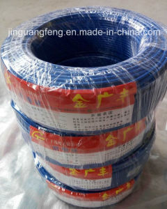 450/750 V Copper Conductor Bvr Electric Wire for Home Appliance pictures & photos