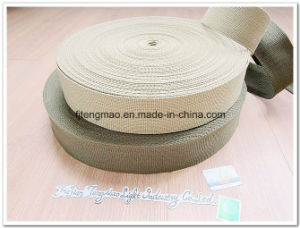 "1"" Grey Cotton Belt for Bags pictures & photos"
