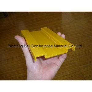 FRP/GRP Pultruded Structure Profiles, Fiberglass Kick Plate. pictures & photos