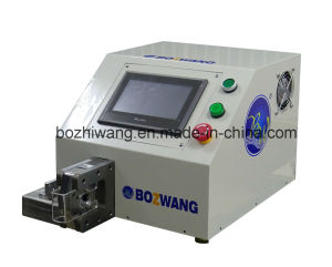Hexagon Shape Terminal Crimping Machine for Small Cable pictures & photos