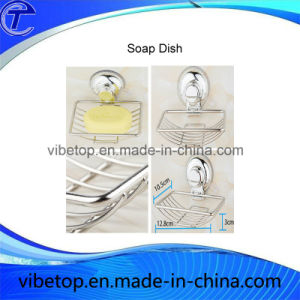 China Manufacturer Export Bathroom Accessories Soap Dish/Holder pictures & photos