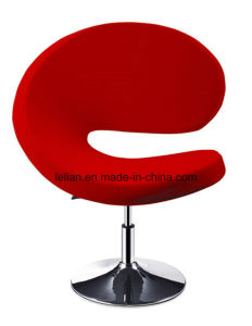 Commercial Swivel Single Sofa Egg Chair (LL-BC068) pictures & photos