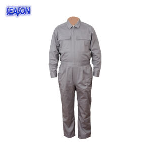 Safety Coverall, Working Clothes, Protective Clothing Coverall Workwear pictures & photos
