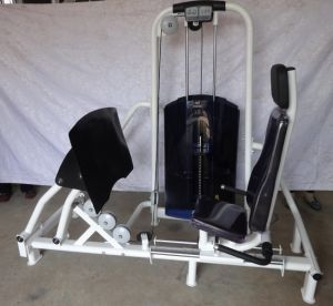 High Quality Gym Equipment / Horizontal Pulley (SR13) pictures & photos