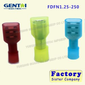 Female Fully Nylon Insulated Box for Wire Connector pictures & photos
