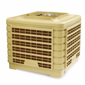 18000CMH Axial Fan Evaporative Air Cooler (JH18AP) pictures & photos