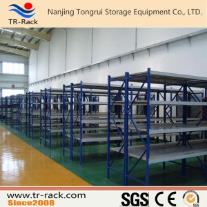 Longspan Rack Warehouse Rack for Storehouse pictures & photos