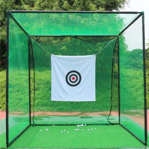 Golf Driving Range Practice Golf Net Pole Wholesale