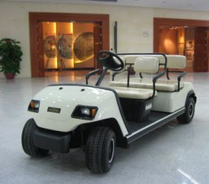 Wholesale 4 Seaters Go Kart pictures & photos