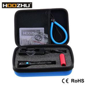 Hoozhu U10 Flashlight 900 Lumens Light 80m Diving Light CREE LED Flashlight pictures & photos