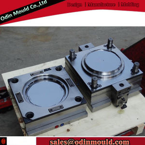 Pail Lid Injection Mold pictures & photos