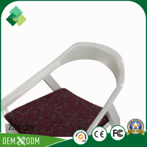 Modern Style Beech Round Back Chair for Restaurant (ZSC-25) pictures & photos