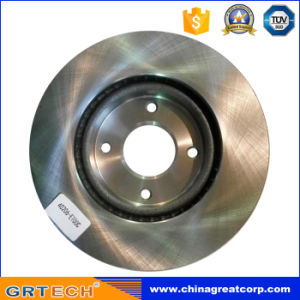 40206-Et00c/Et000 High Quality Truck Brake Disc pictures & photos