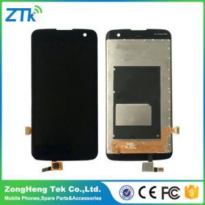 Mobile/Cell Phone LCD Screen Assembly for LG K4 Touch Digitizer pictures & photos