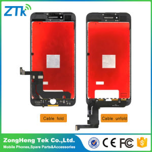 AAA Quality Phone LCD Touch Digitizer for iPhone 7 Plus Screen pictures & photos