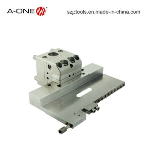 China-Made Erowa Quick Clamping Vise for Wire EDM (3A-200056) pictures & photos