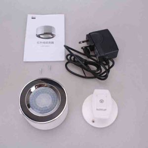 Wide Angle Z-Wave Smart Home Automation Solution PIR Sensor Detector pictures & photos