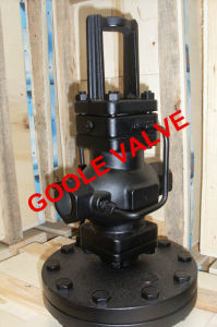 ANSI/JIS/BS Pressure Reducing Valve (GADP17) pictures & photos
