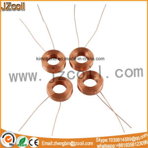 RFID Solar Swing Inductor Coil Enamelled Copper Coil pictures & photos