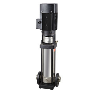 Light Multistage Centrifugal Pump pictures & photos