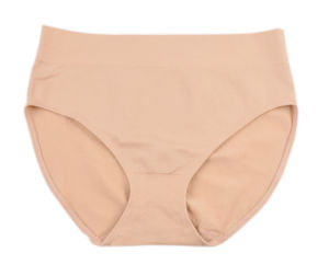 Women′s High Cut Stretch Briefs pictures & photos