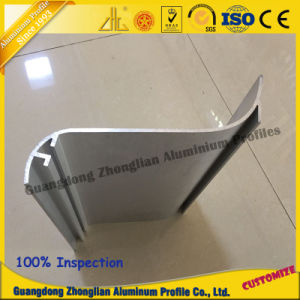 Industrial Aluminum Extrusion for Building Construction Customerized pictures & photos