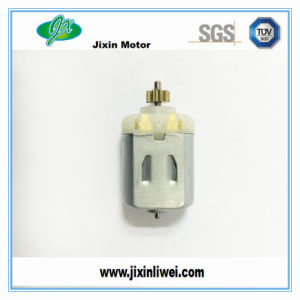 12V/24V High Quality F130-505 for Toy Car Electric Fitting Machine Motor pictures & photos