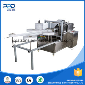 Multi-Function Medical Prep Pad Making Machinery pictures & photos