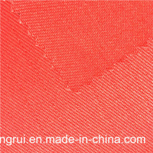 Manufacture Price 100% Cotton Flame Retardant Working Clothes Fabric for Protection pictures & photos