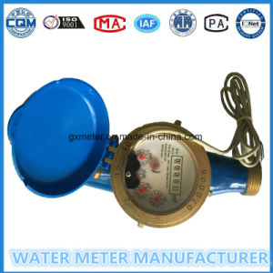Dn25mm Multi Jet Magnetic Dry Dial Sensus Water Activity Meter pictures & photos