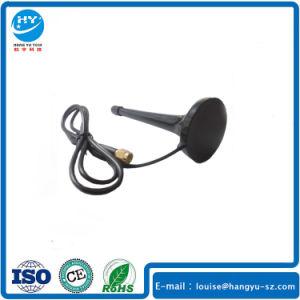 ATSC Car Magnet Base Telescopic Rods DVB-T Antenna IEC Connector pictures & photos