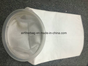 Different Micron Nylon Filter Bag for Water Treatment pictures & photos