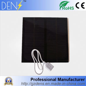 3.5W 6V Polycrystalline Solar Cell with Mobile Charger pictures & photos