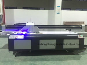 UV Printer for Marble ABS PVC with Seiko Print Head pictures & photos
