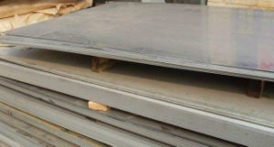 Steel Plate with Q345 DC01 SPCC pictures & photos