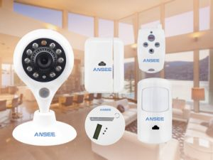 Smart Home Security Kit for Home Security pictures & photos