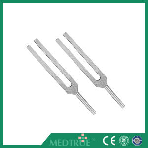 Ce/ISO Approved Hot Sale Medical Aluminium Tuning Fork (MT01042002) pictures & photos