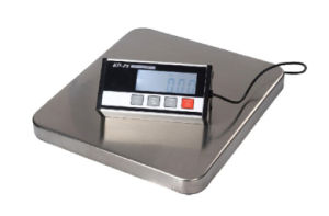 Electronic Postal Scale Digital Postal Scale pictures & photos